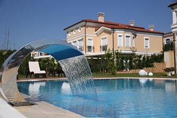 parkvillage1 - 144 Villa, 144 Havuz