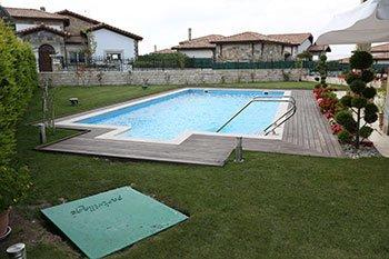 parkvillage3 - 144 Villa, 144 Havuz
