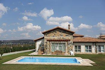 parkvillage4 - 144 Villa, 144 Havuz