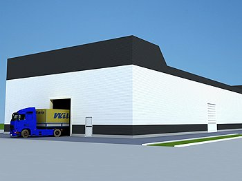 fabrika4 - Fabrikamız Açıldı