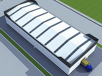 fabrika6 - Fabrikamız Açıldı