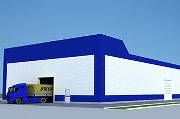 fabrika71 - Fabrikamız Açıldı