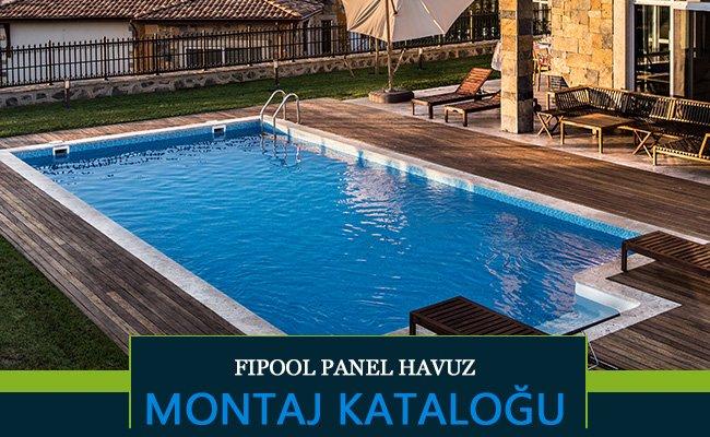 fipool montaj - Havuz Montajı