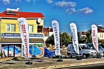 sermed havuz izmir1 - Sermed Havuz İzmir Şubemiz Açıldı
