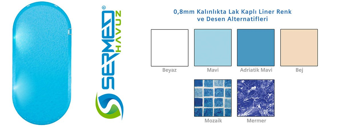 sermed havuz prefabrik havuz - Maldiv Prefabrik Portatif Hazır Havuz