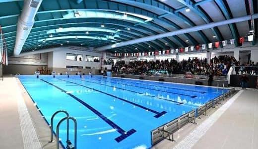 Olimpik Yari Olimpik Havuz Yapimi - Müşteri Hikayeleri