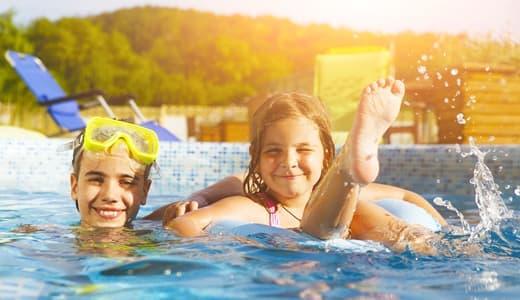 Prefabrik Havuz Bakımı Masraflı Mı