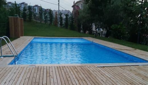 Prefabrik Havuz Yapimi Maliyetleri - Prefabrik Havuz Yapımı Maliyetleri