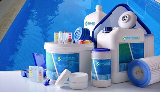 Havuz Kimyasallari 2 - Home