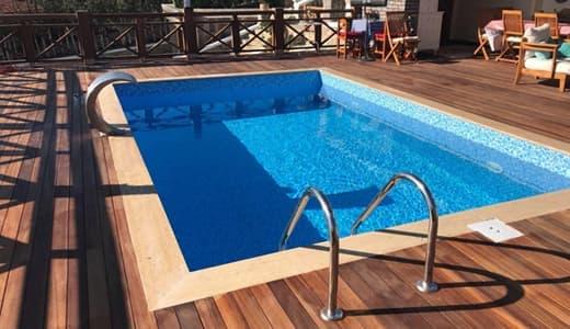 7 Gunde Havuz Yapimi Mumkun mu - 7 Günde Havuz Yapımı Mümkün mü?