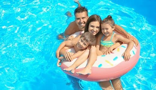 Aile İçin En İyi Havuz Modeli