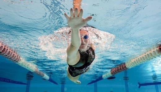 Yuzme Sporunun Vucuda Etkileri - Yüzme Sporunun Vücuda Etkileri