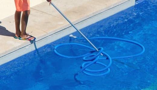 Prefabrik Havuz Nasıl Temizlenir?