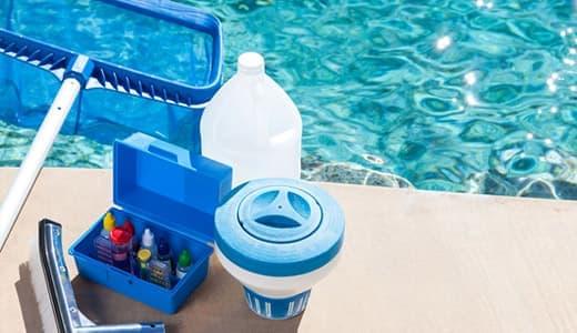 Prefabrik Havuz Bakımı Pahalı Mıdır?