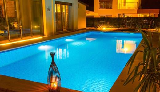 Bahçenizin Parlayan Işıltısı: Prefabrik Yüzme Havuzları