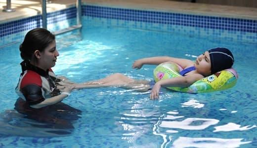 Fizik Tedavi Havuzlarının Özellikleri
