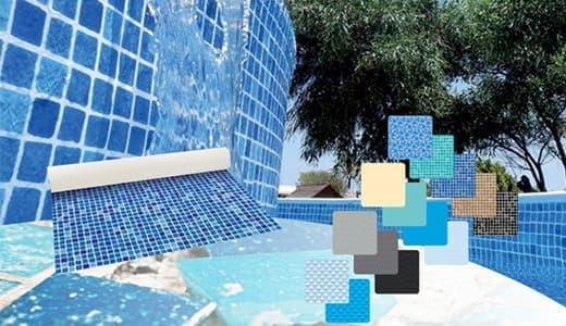 Liner Havuz Kaplama Desenleri