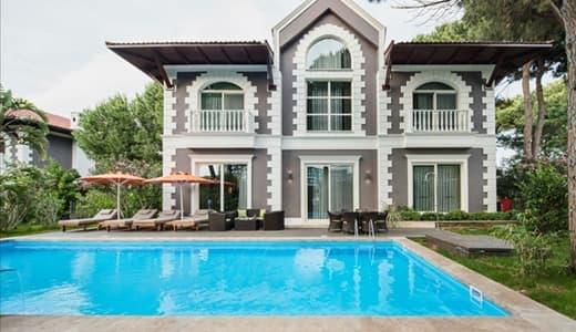 Oteller İçin Prefabrik Havuz Var mı?