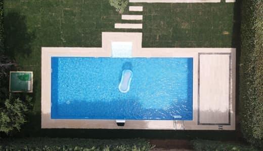 Prefabrik Havuz Malzemeleri